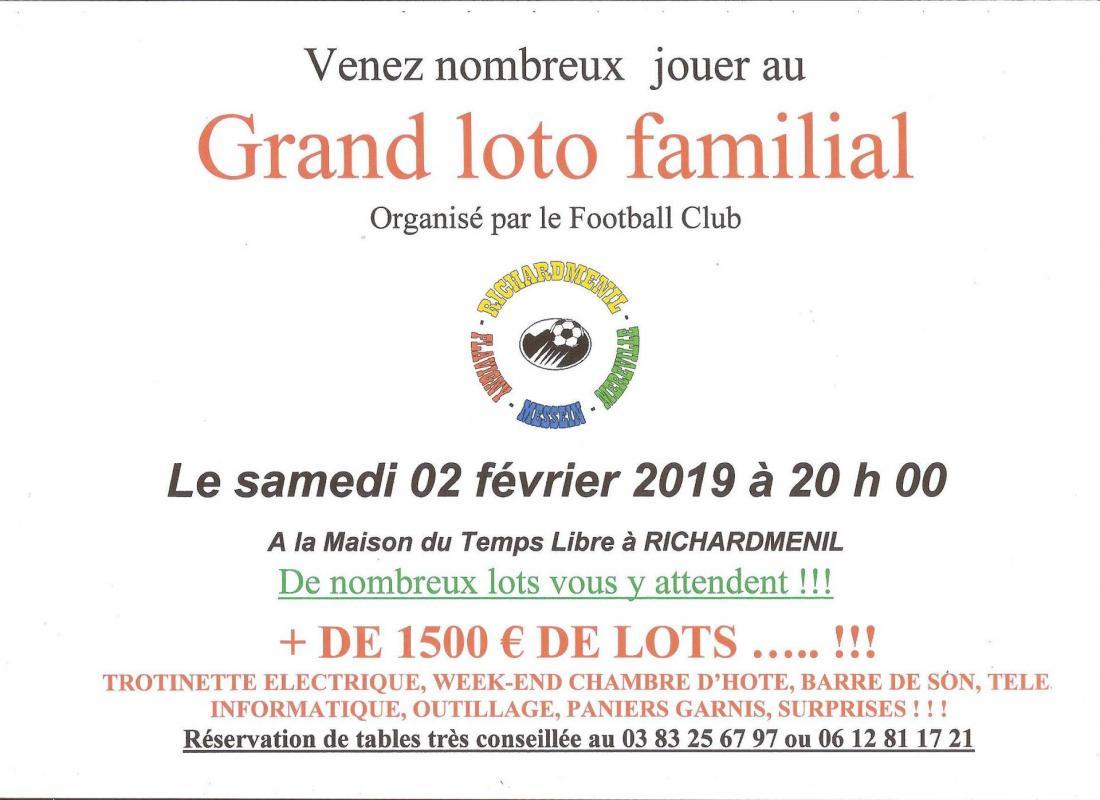 Loto 2019 affiche couleur 002