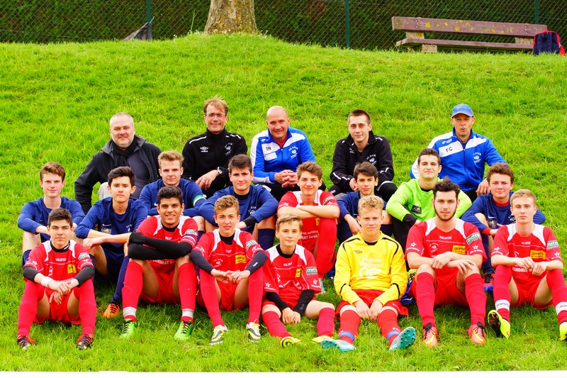 Photo groupe pace