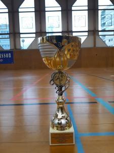 U19 la coupe departementale
